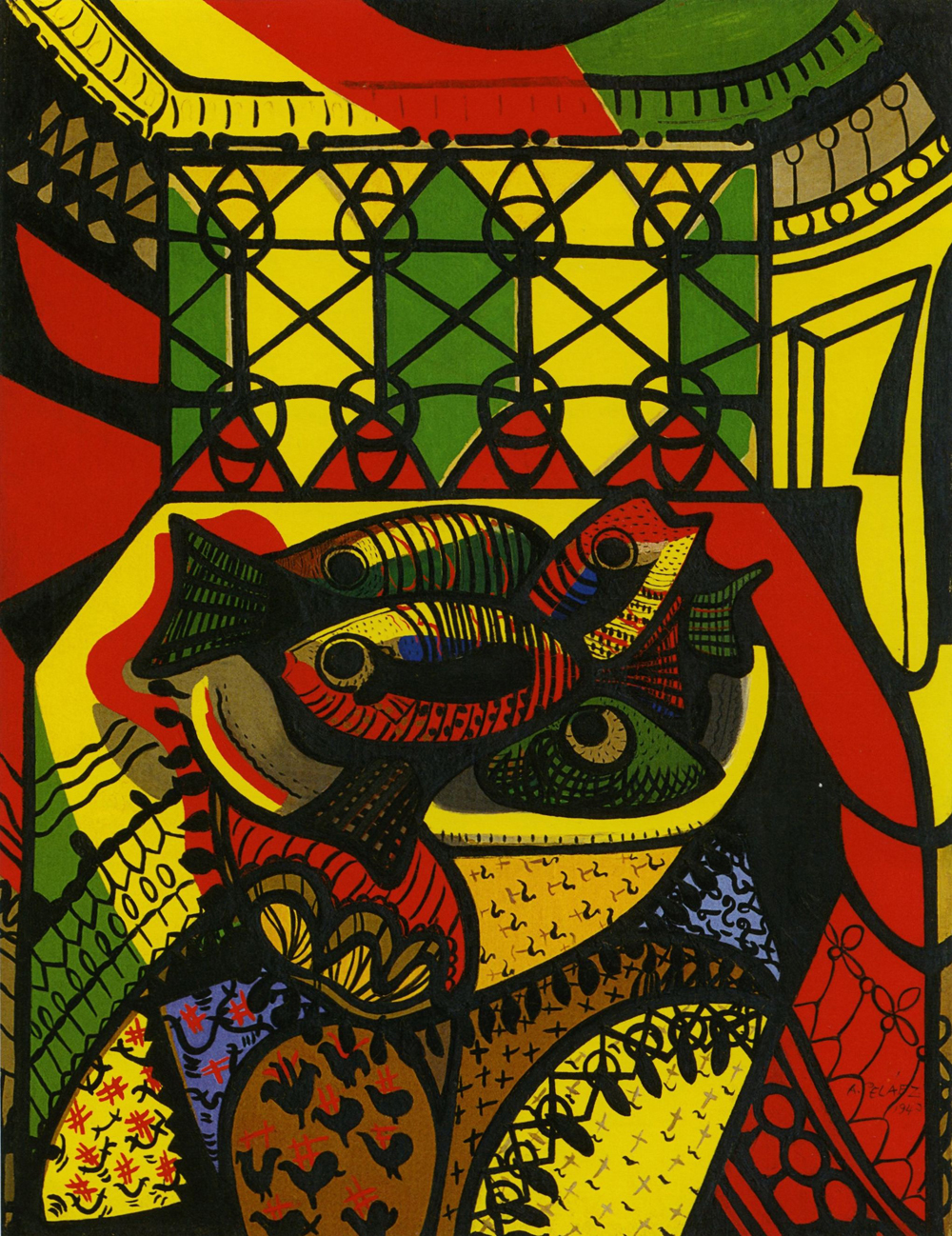 "Ciro(art)Quintana,Contemporary artist: ""Chronicles of ...  Cuban Art"